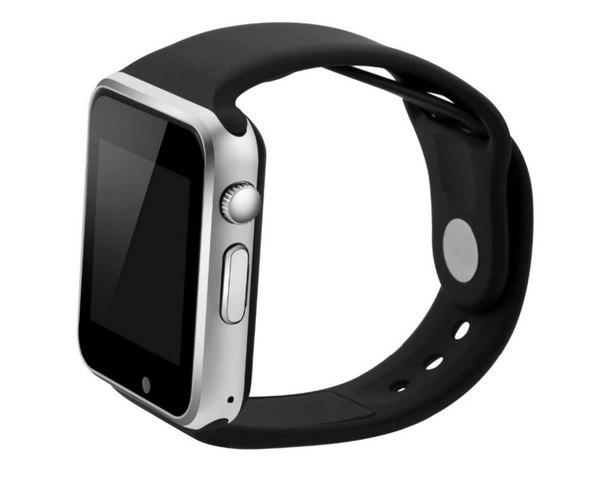 Smartwatch Sport Negro Leotec