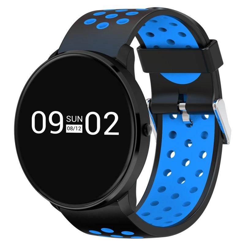 Ver Smartwatch Billow Sport Xs20 Negro AZUL