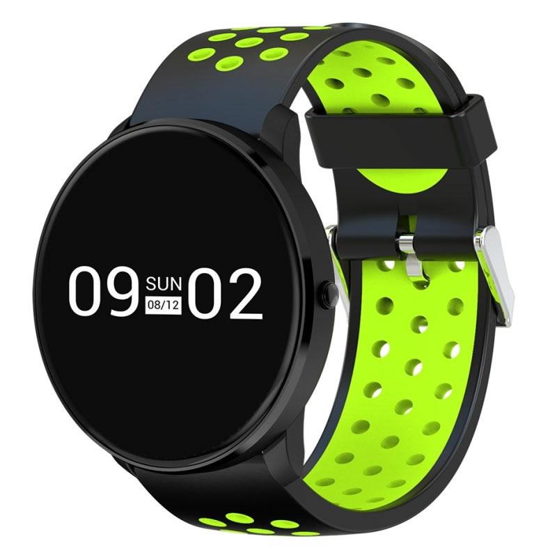 Ver Smartwatch Billow Sport Xs20 Negro VERDE
