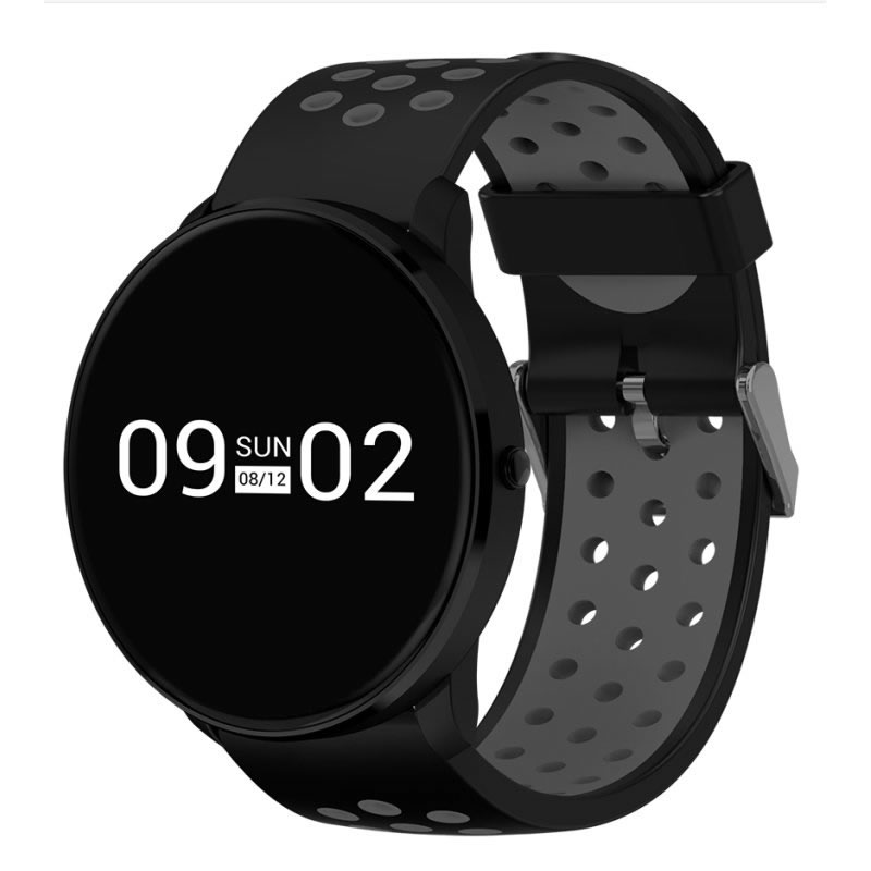 Smartwatch Billow Sport Xs20 Negro GRIS