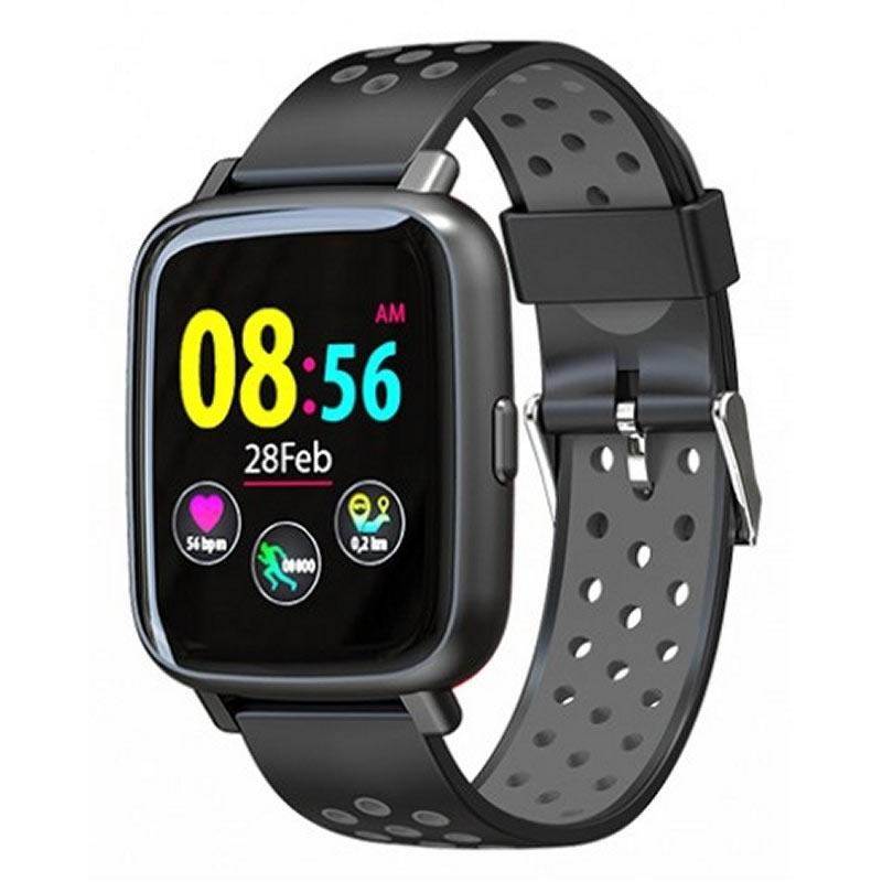 Smartwatch Billow Sport Xs35 Negro GRIS