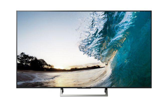 Sony KD65XE8596 4K Ultra HD Negro LED TV