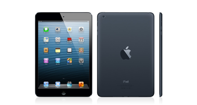 Tablet Apple Ipad Mini 16 Gb 4g Wifi Black