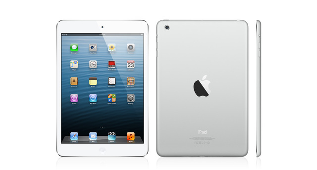 Tablet Apple Ipad Mini 16 Gb Wifi White