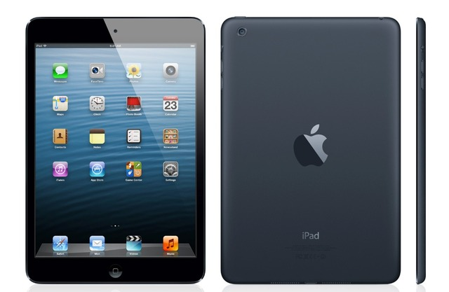 Tablet Apple Ipad Mini 32 Gb Wifi Black