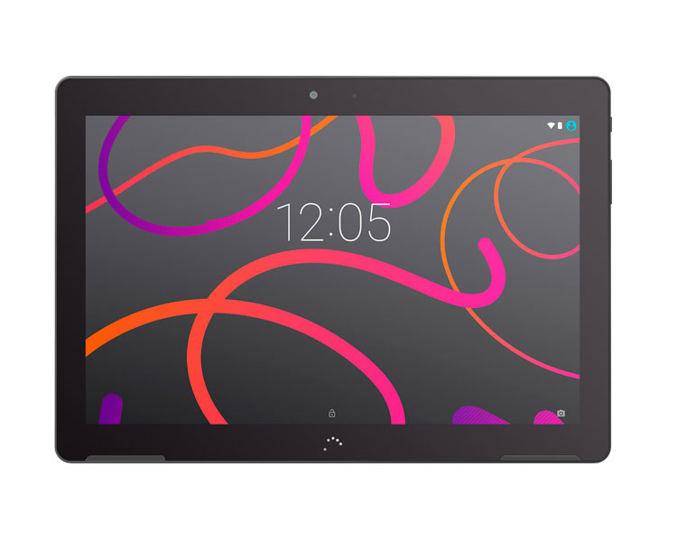 Ver BQ AQUARIS M10 HD 10 1 NEGRO 16 GB