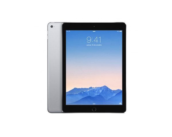 Ver Tablet Apple Ipad Air 2 32 Gb Wifi Space Grey
