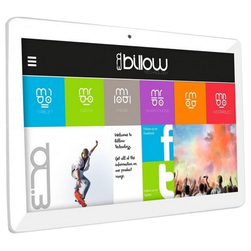 Billow X101pro Plus 32 Gb Plata