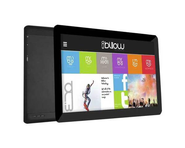 Ver Billow X103 10 1 Ips 3g 16 Gb Negro