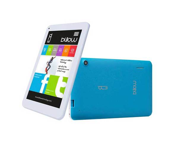 Ver Billow X701v2 7 Ips 8 Gb Blue