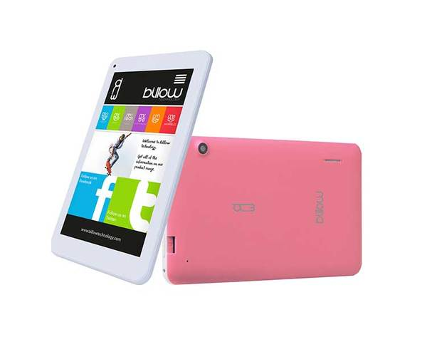 Ver Billow X701v2 7 Ips 8 Gb Rosa