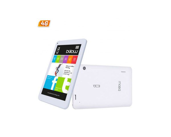Ver Billow X704 7 Ips 8 Gb 4g Dual Band Blanco