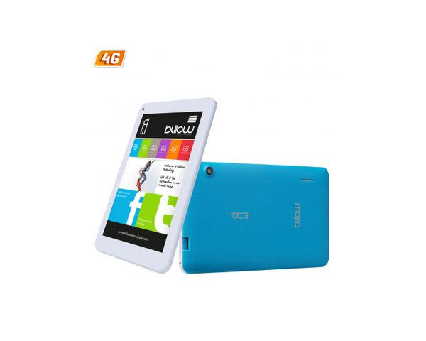 Ver Billow X704 7 Ips 8 Gb 4g Dual Band Blue