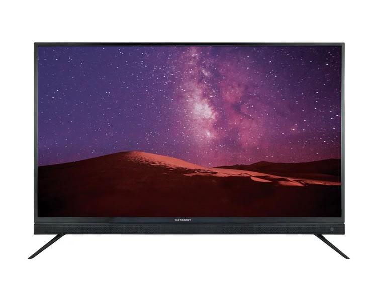 Schneider 32 Sc450k Smart Tv Negro