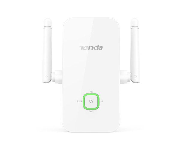 Ver Tenda A301 Wireless Range Extender 300 Mbps