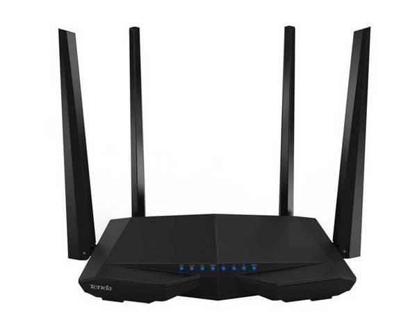 Tenda Wireless Router Ac1200 Ac6 Broadcom