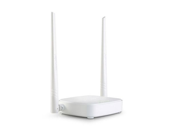 Ver Tenda Wireless Router N 300 Mbps N301