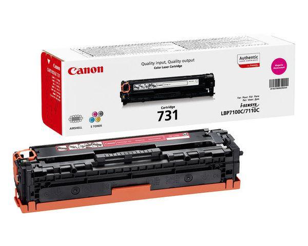 Toner Magenta Canon Lbp7100cn7110cwmf628cwmf724cdw