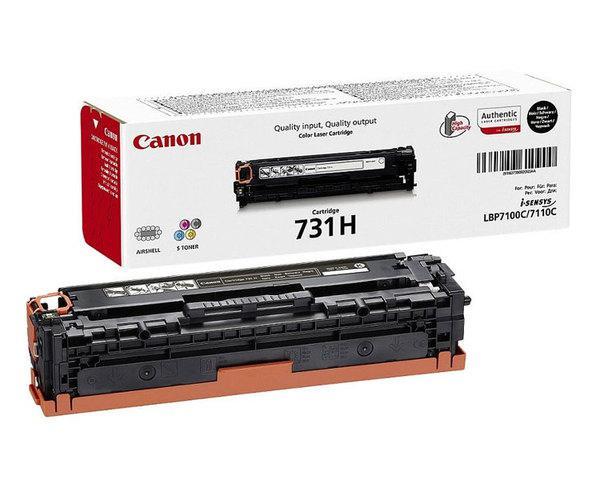 Toner Negro Canon Lbp7100cn7110cwmf628cwmf724cdw