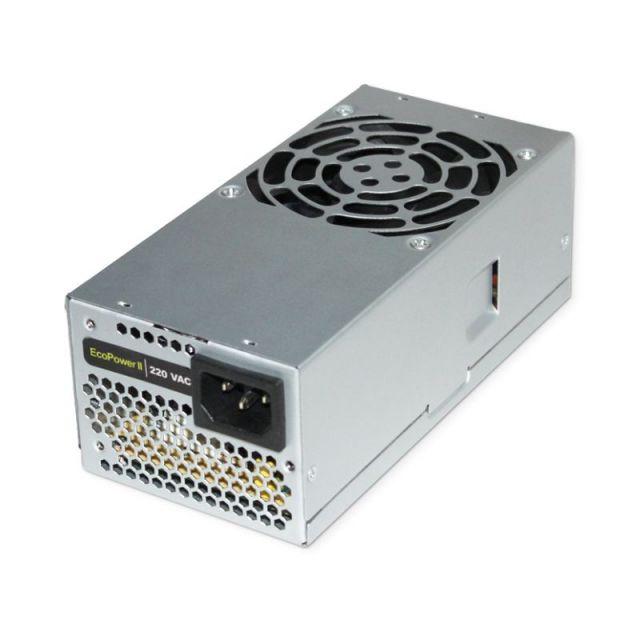 Ver TooQ Ecopower II TFX 500W OEM Plata