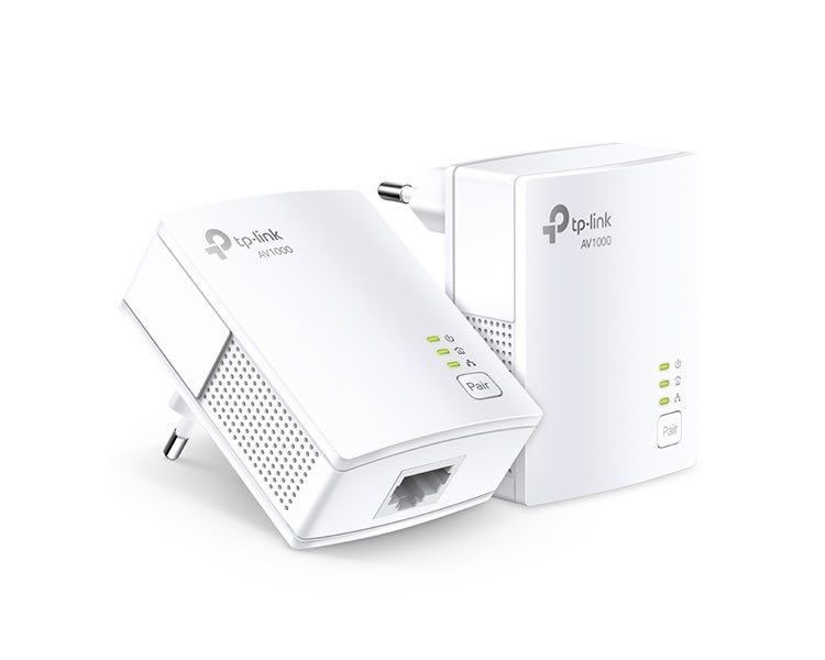 Tp Link Powerline X2 Pa7017