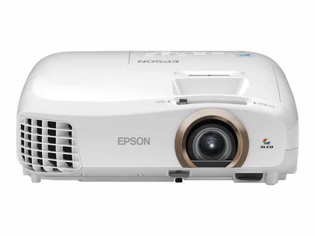 Ver PROYECTOR EPSON EH TW5350 FULL HD 3D
