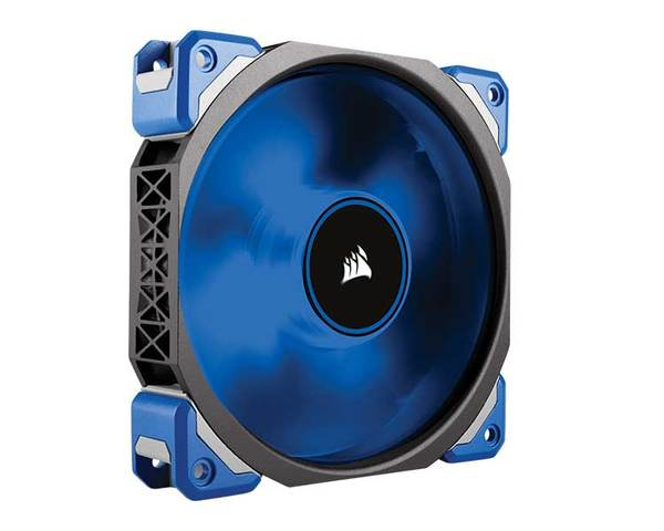 Ver Corsair Ml120 Pro Led Blue
