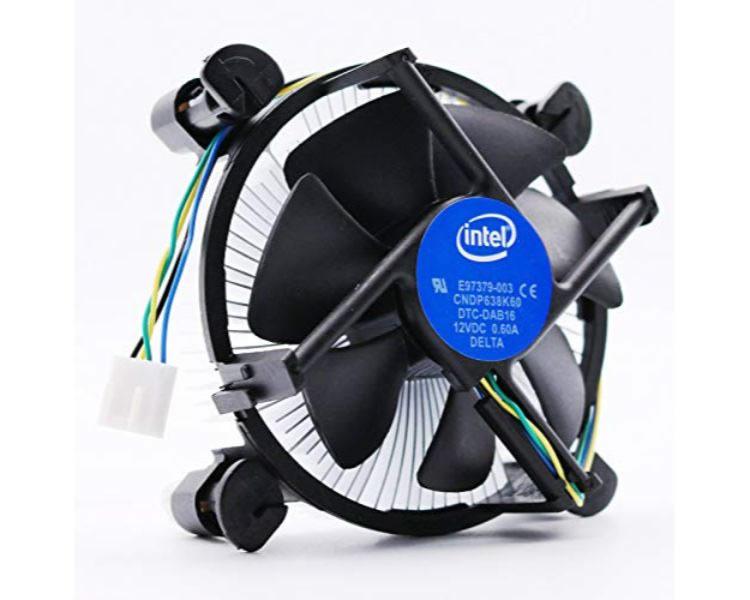 Ventilador Intel Bulk