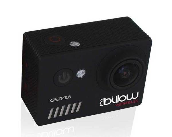 Billow Videocamara Sport Xs550 Pro 4k Negro