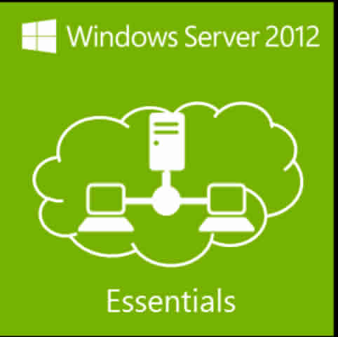 Ver WINDOWS SERVER 2012 ESSENTIALS OEM