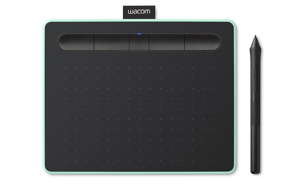 Wacom Intuos M CTL 6100WLE S