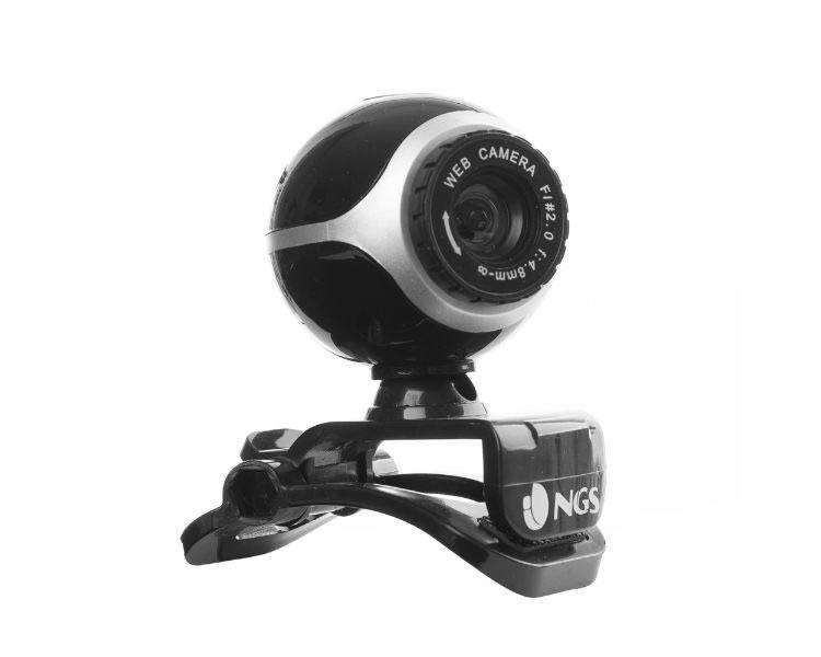 Webcam Ngs Xpresscam 720