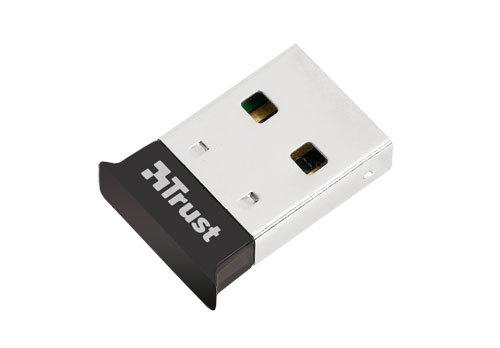 Ver Trust Bluetooth 40 USB adapter