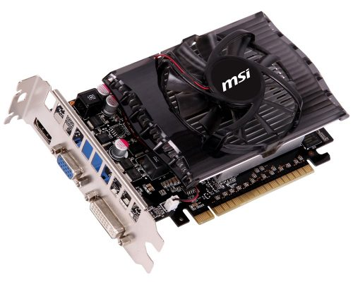 Msi Geforce Gt 630 2gb N630gt-md2gd3