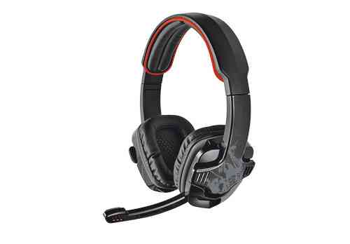 Trust Gxt 340 71 Surround Gaming Headset