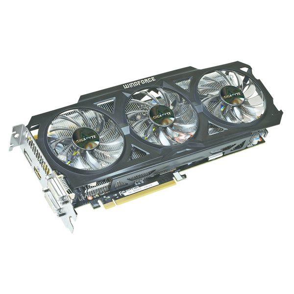 Gigabyte Geforce Gtx 760 Windforce 3x