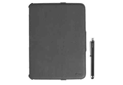Funda Tablet Trust Stile Folio Stand With Stylus For Galaxy Tab 3 101