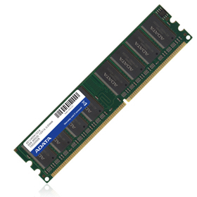 Ver A-DATA 1GB DDR-RAM PC-400 SC Kit