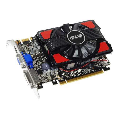 Asus Geforce Gts 450