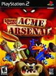 Acme Arsenal Ps2