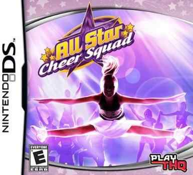 All Star Cheer Nds
