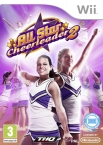 Ver ALL STAR CHEERLEADER 2 WII