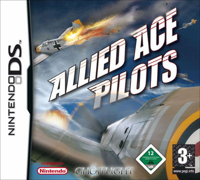 Allied Ace Pilots Nds