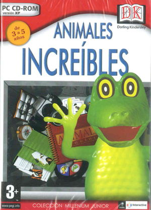 Animales Increibles Pc