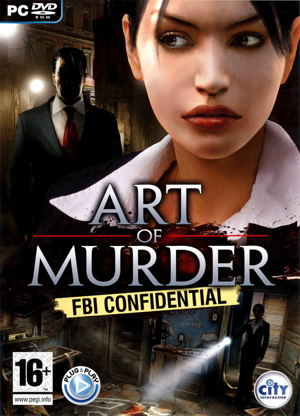 Art Of Murder Fbi Confidencial