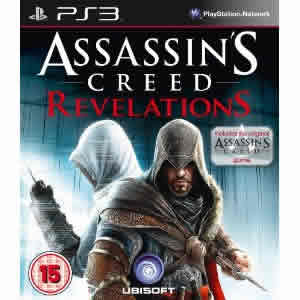 Assassins Creed Revelations Essentials Ps3