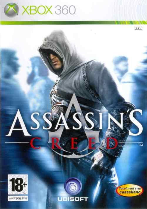 Ver ASSASSINS CREED XBOX 360