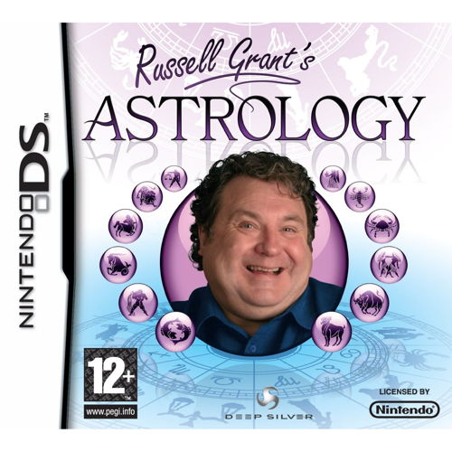 Astrology Nds