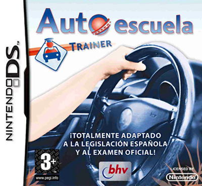 Autoescuela Trainer Nds