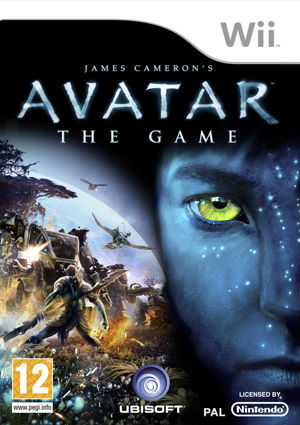 Avatar Selects Wii